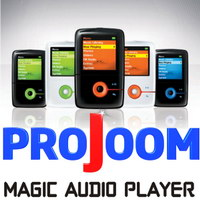 Pro Magic Audio Player This product is compatible with